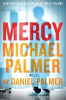 Cover image for Mercy [large print]