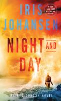 Cover image for Night and day. bk. 21, [large print] : Eve Duncan series