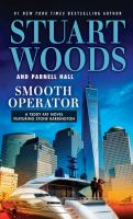 Cover image for Smooth operator. bk.1 [large print] : Teddy Fay series