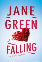 Cover image for Falling [large print]