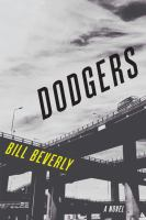 Cover image for Dodgers [large print]