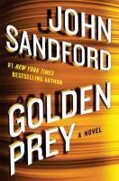 Cover image for Golden prey. bk. 27 : Lucas Davenport series
