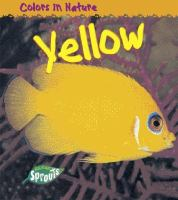 Cover image for Yellow