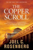 Imagen de portada para The copper scroll Jon Bennett & Erin McCoy Series, Book 4.