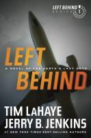 Imagen de portada para Left behind