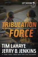 Imagen de portada para Tribulation force