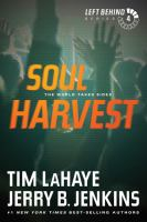 Imagen de portada para Soul harvest