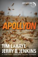 Imagen de portada para Apollyon