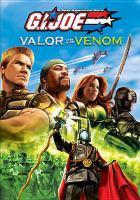 Cover image for G.I. Joe. Valor vs. venom