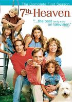 Cover image for 7th heaven. Season 1, Complete