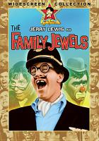 Cover image for The Family jewels