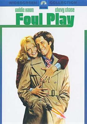 Cover image for Foul play