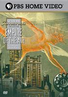 Cover image for Empire of the air the men who made radio
