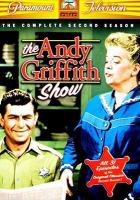 Cover image for The Andy Griffith show. Season 2, Disc 5