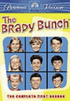 Cover image for The Brady bunch. Season 1, Complete