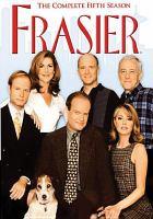 Cover image for Frasier. Season 05, Complete