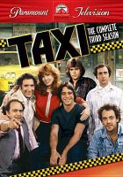 Cover image for Taxi. Season 3, Complete [videorecording DVD].