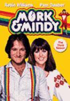 Imagen de portada para Mork & Mindy. Season 3, Complete [videorecording DVD]