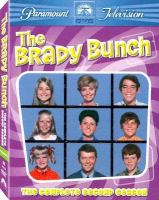 Cover image for The Brady bunch. Season 2, Complete