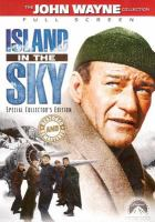 Cover image for Island in the sky