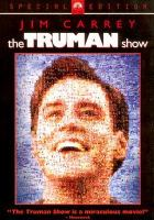 Cover image for The Truman show