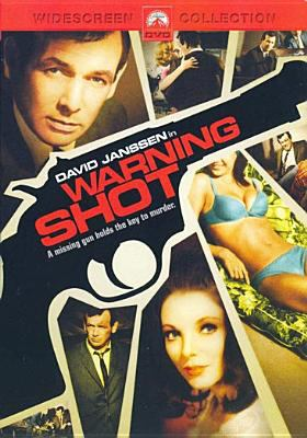 Cover image for Warning shot [videorecording DVD]