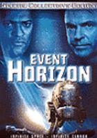 Imagen de portada para Event Horizon
