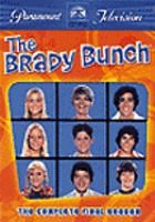 Cover image for The Brady bunch. Season 5, Complete