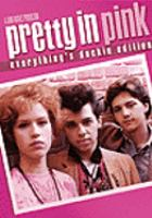 Cover image for Pretty in pink