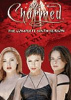 Cover image for Charmed. Season 6, Discs 3 & 4