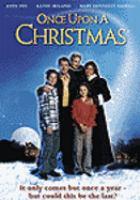 Imagen de portada para Once upon a Christmas [videorecording DVD] (John Dye version)