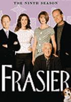 Imagen de portada para Frasier. Season 09, Complete