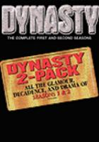 Cover image for Dynasty. Season 2, Complete