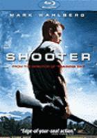 Imagen de portada para Shooter [videorecording Blu-ray]