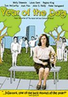 Imagen de portada para Year of the dog