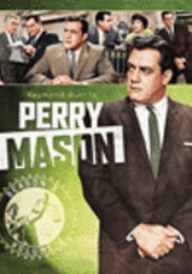 Cover image for Perry Mason. Season 3, Vol. 2