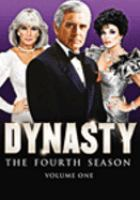 Cover image for Dynasty. Season 4, Vol. 1