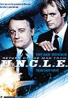 Imagen de portada para The return of the man from U.N.C.L.E. [videorecording DVD] : The fifteen years later affair