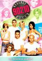 Cover image for Beverly Hills 90210. Season 7, Complete