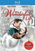 Cover image for It's a wonderful life