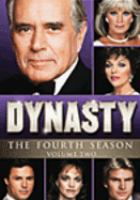 Cover image for Dynasty. Season 4, Vol. 2