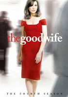 Cover image for The good wife. Season 04, Complete
