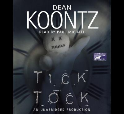 Imagen de portada para Ticktock