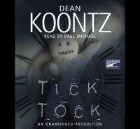 Cover image for Ticktock