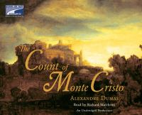 Cover image for The Count of Monte Cristo. Part 2