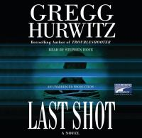 Cover image for Last shot