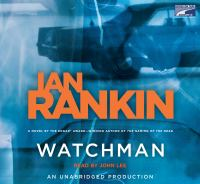 Cover image for Watchman