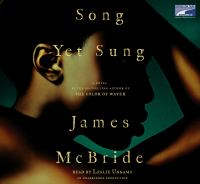 Cover image for Song yet sung