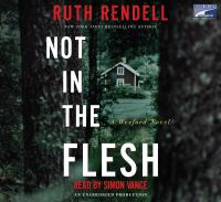 Cover image for Not in the flesh