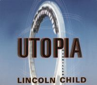 Cover image for Utopia